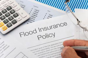 Getting the right flood policy
